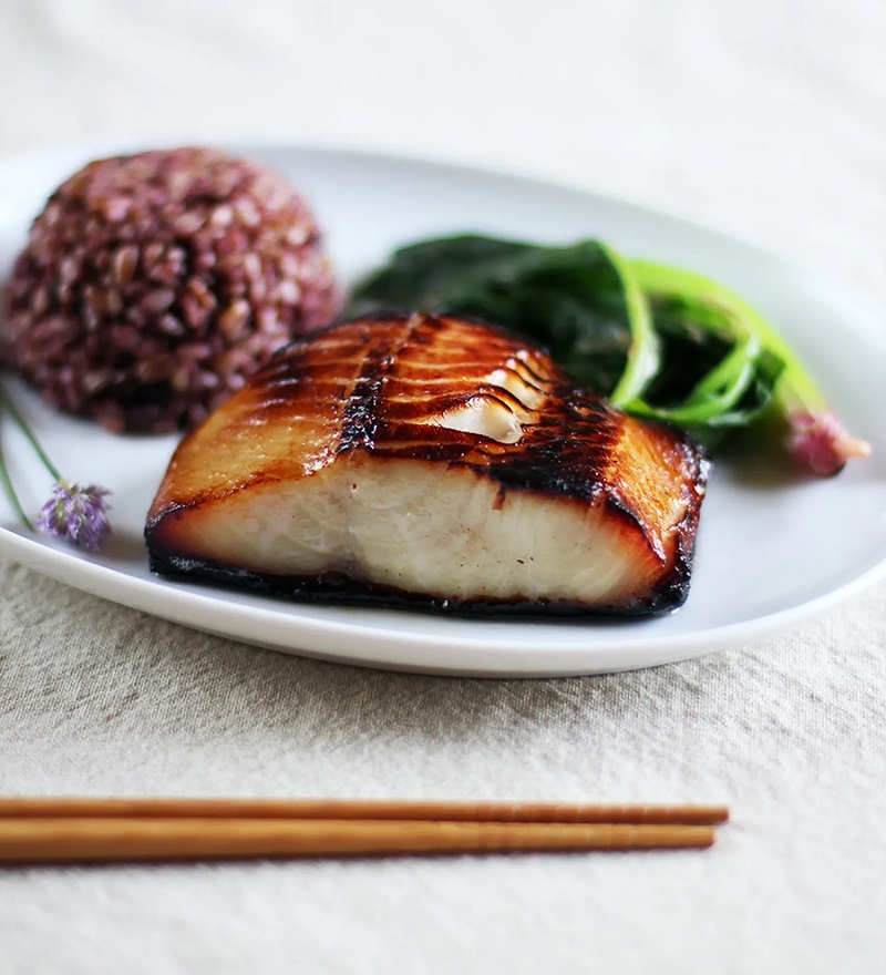 What is Black Cod and Its Benefit and Recipes::