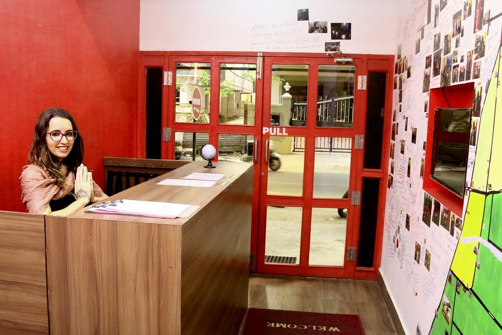 Facilities provided by the best hostels in Chennai