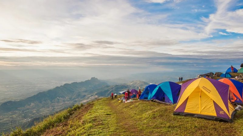 Enjoy your winter leisure at these 5 camping sites in India