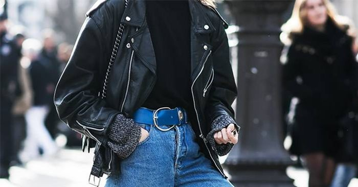 10 Outstanding Men's Leather Biker Jackets