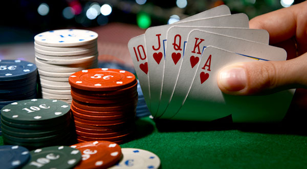 Know the basic principles of Poker