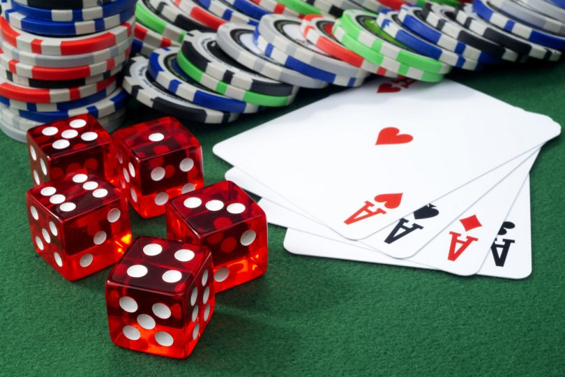 A short guide to online poker site