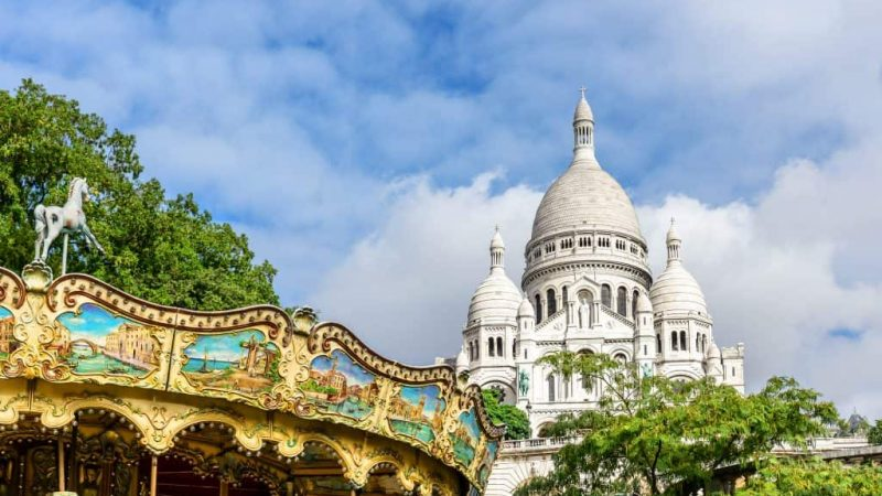 Why Paris Guided Tours are the Best for Family and Kids