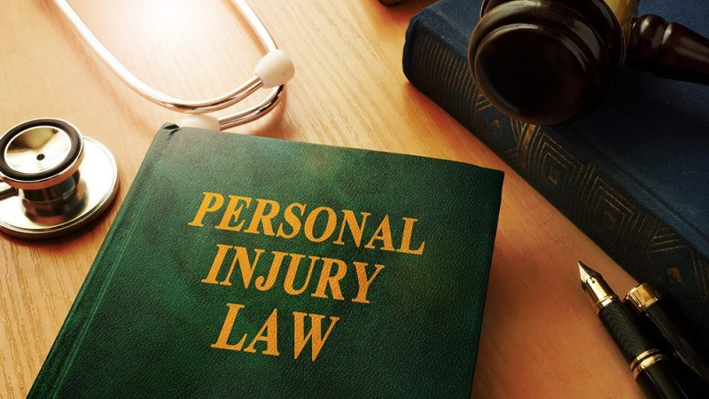 Don't Suffer from Personal Injuries! Fight for Justice