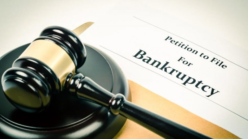 IS FILING FOR BANKRUPTCY EVEN AN OPTION? Know More!