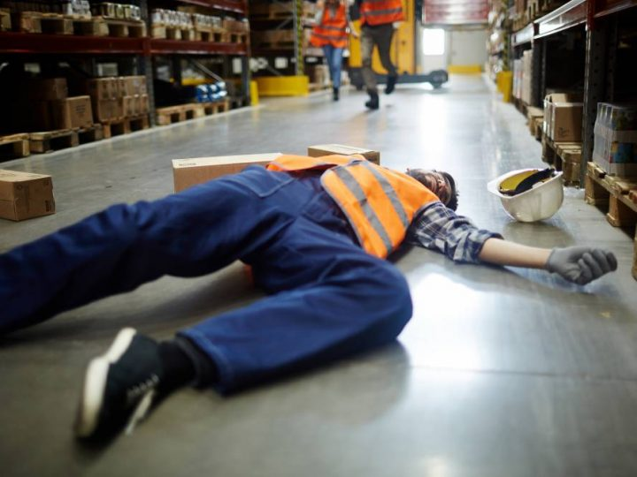 Know about Workers' Compensation and ways to Deal with Injuries at Work!