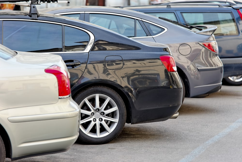 RFID License Plates: Good Idea or Disaster Waiting to Happen?