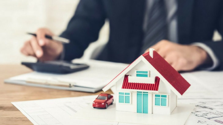 How a Loan against Property is Different from a Home Loan