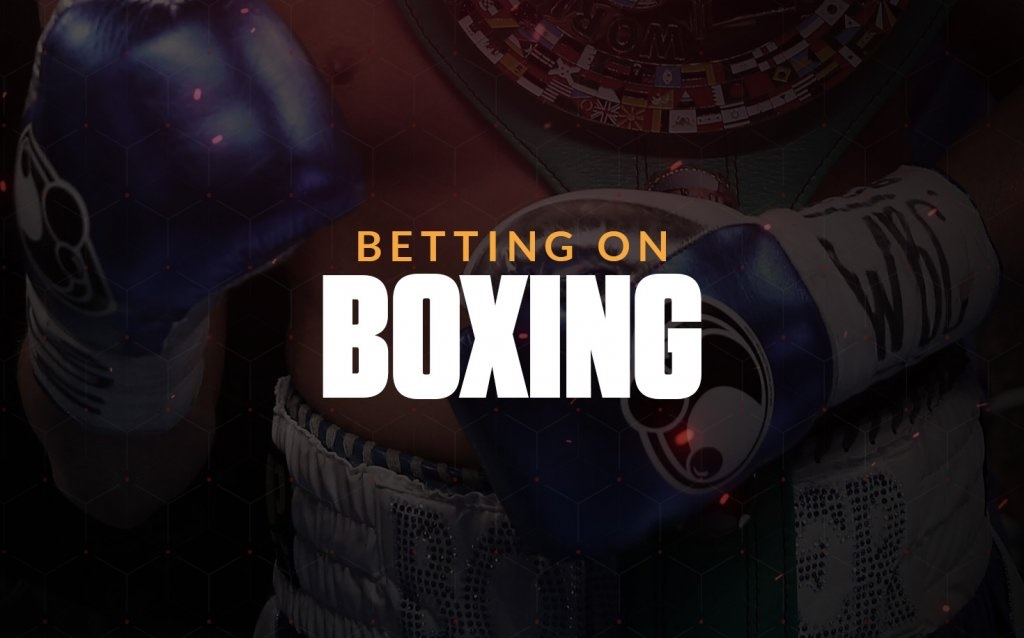Regular Boxing Scores For Successful Betting