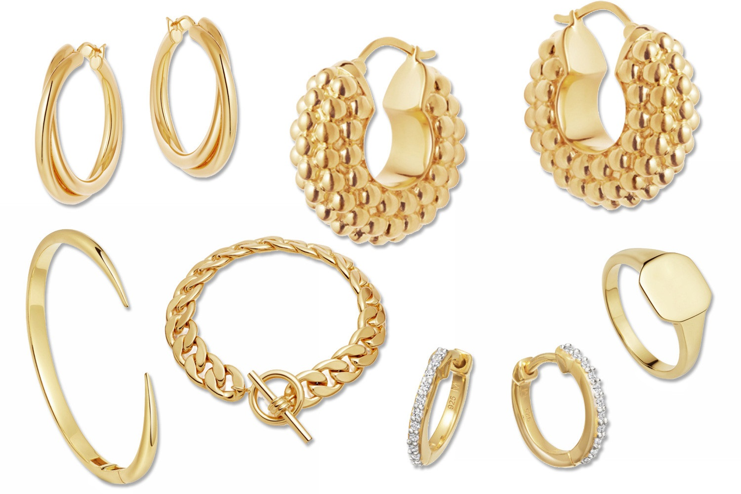 Sports related jewelry – how to choose items for game day