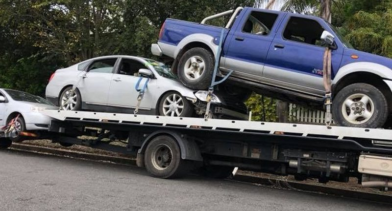 Old Truck Removal – Get Cash for Trucks