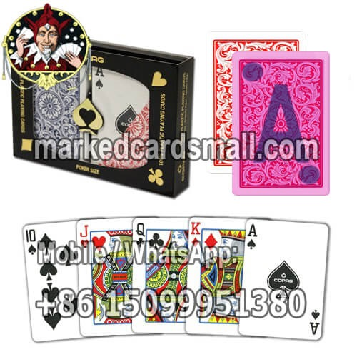 How to Mark Cards in Gambling Enterprises