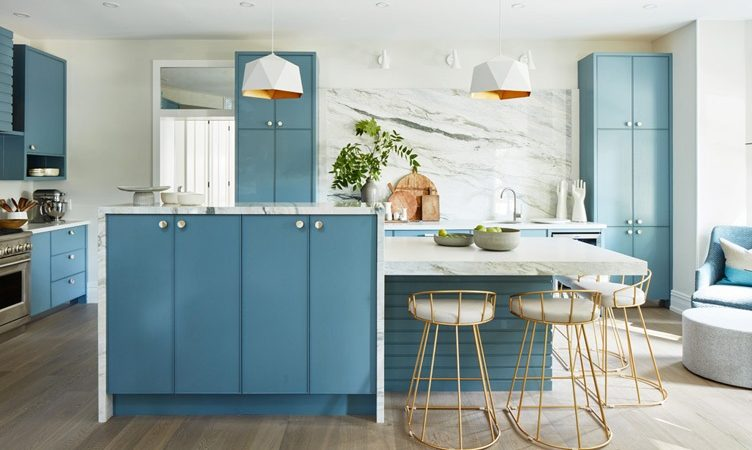 Kitchen cabinet trends for 2020