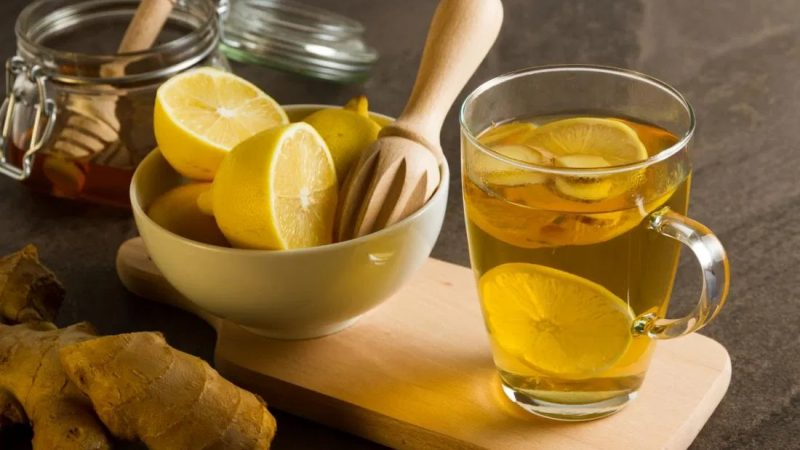 5 Home Remedies to Relieve a Sore Throat