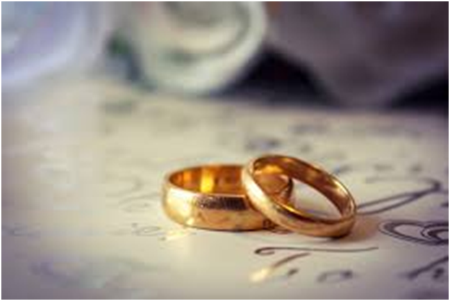 Things to know about marriage in Illinois