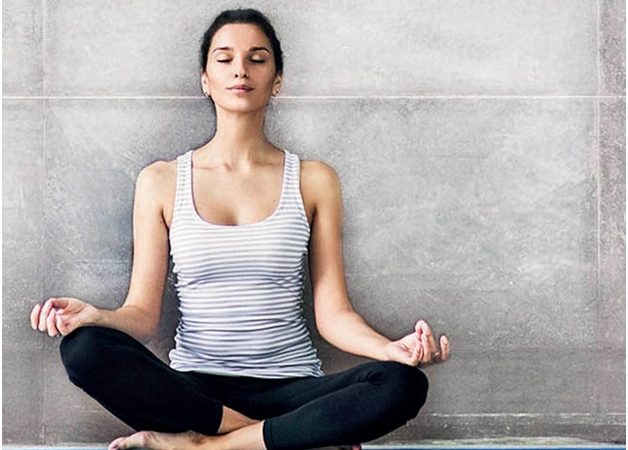 Meditation Online is a Breeze with Glo