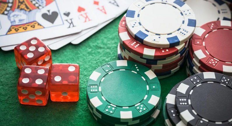 Choose Your Options for the best Poker Gaming