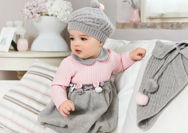 5 Things to Consider for Your Baby's Winter Clothing