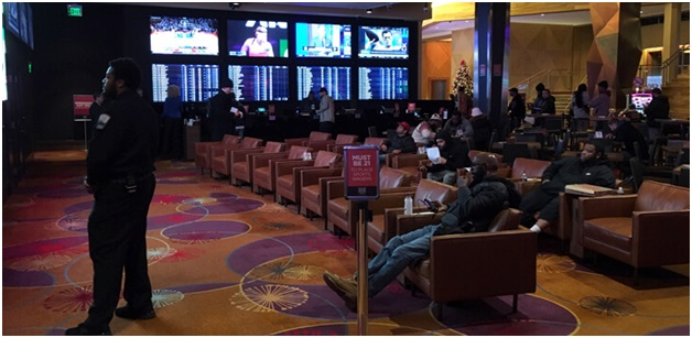 How Parx Casino is Leading Philadelphia Sports Betting