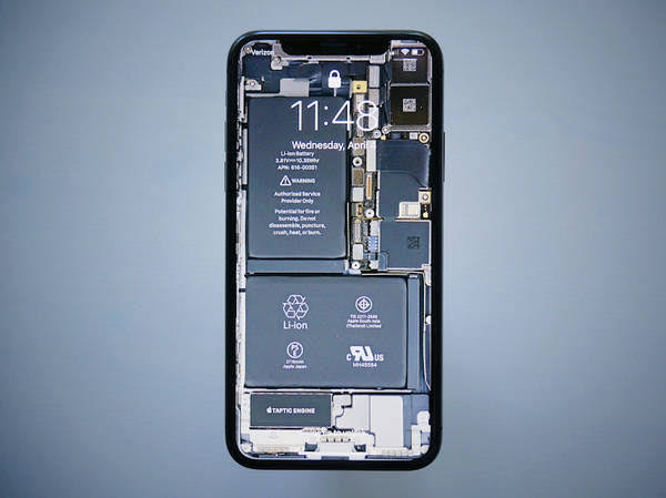 Here's Why Your Phone Is Overheating