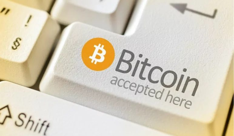Best Bitcoin Payment Gateways