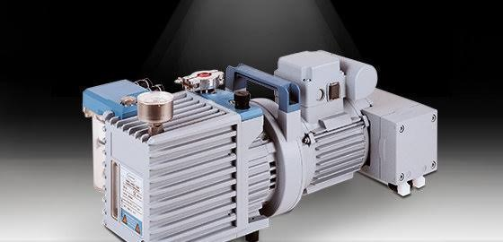 Types of vacuum pumps to know before purchasing