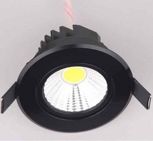 Dimmable LED Downlights At Factory Direct Rates