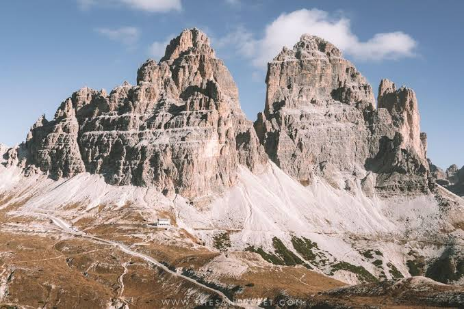Top 5 reasons Why Hiking the Dolomites Should Be on Your Bucket List