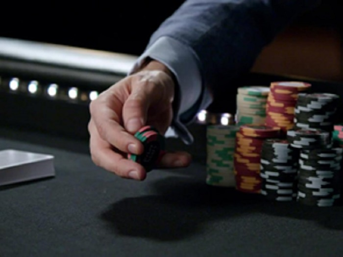 How can you play a very good as a great poker online player?
