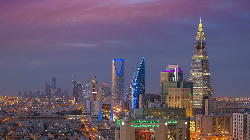 A Brief Look at Saudi Arabia's Economic Expansion into Asia