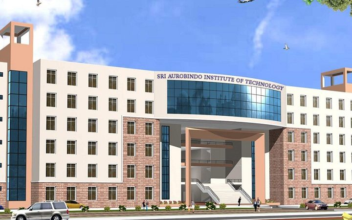 Sri Aurobindo Institute of Technology Reviews