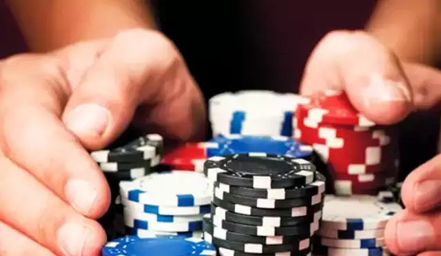 Allowing Your PC Wager – Providing Online Casino Poker A Shot
