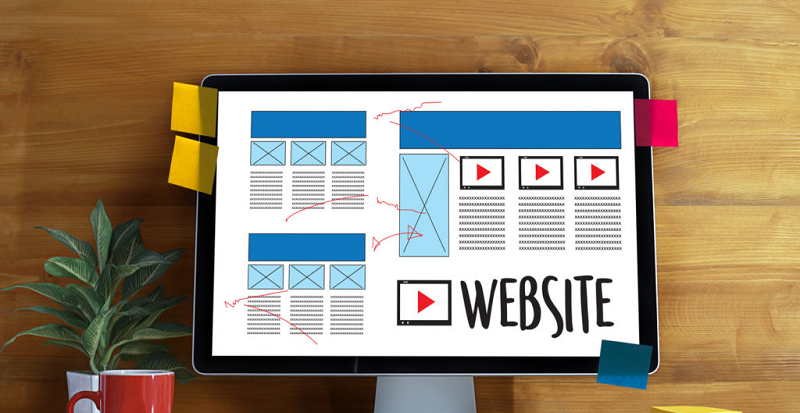 Your complete guide to creating a website from scratch