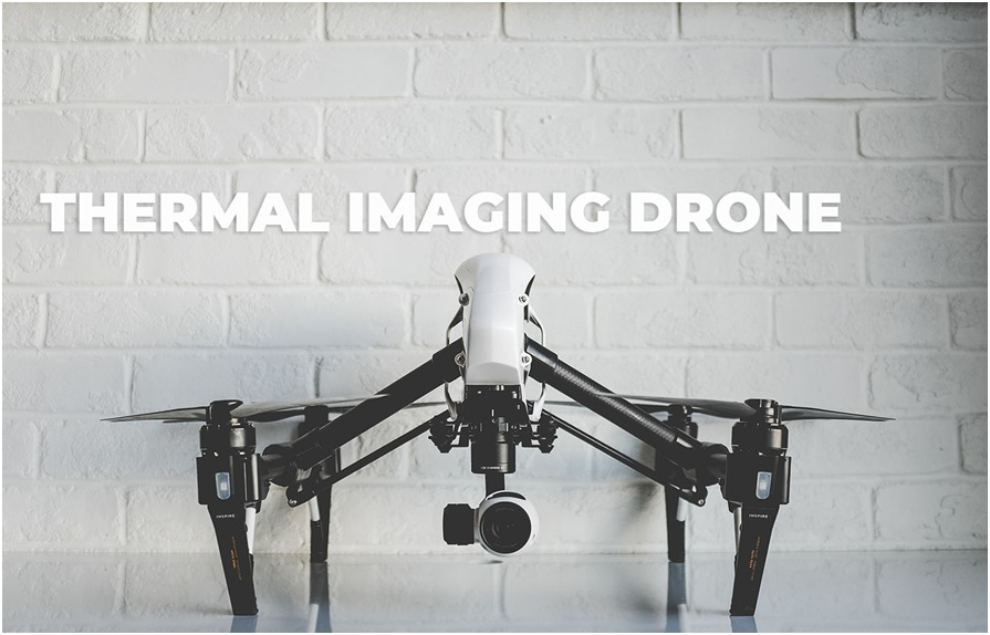 The best way to use thermal imaging drones