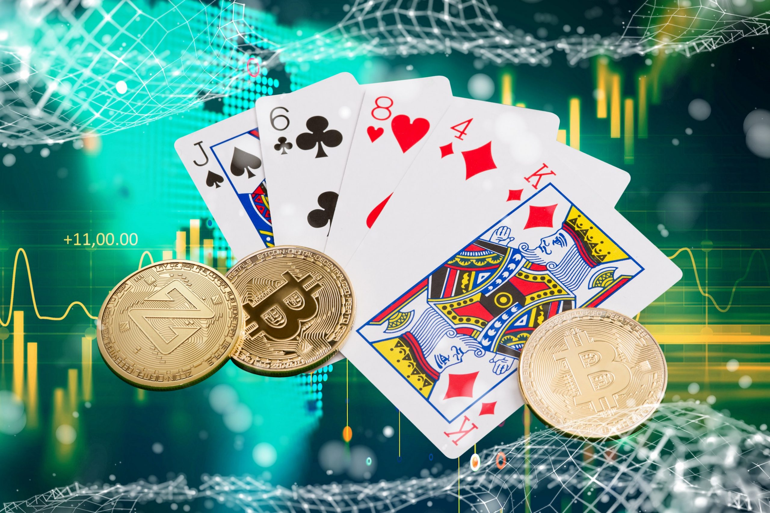 Learn Much More on Online Casino Gambling