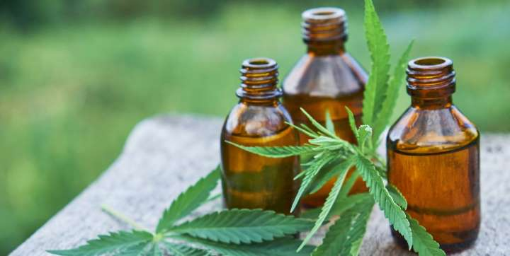 How To Store Your CBD Oil In Hot Weather