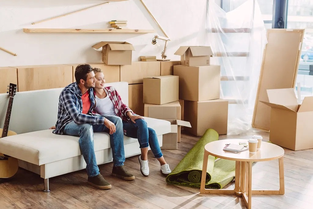 Ready To Move? Ultimate Moving Checklist