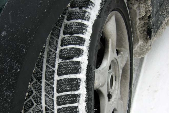 Winter or All-Season Tires?
