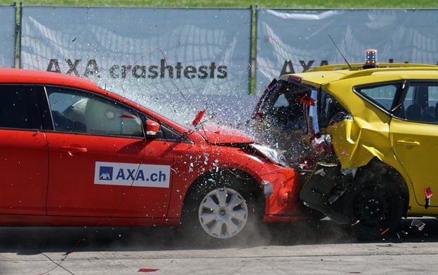 Treatment & Symptoms: major injuries from car accidents