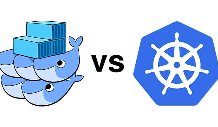 Kubernetes vs. Docker: What Does It Really Mean?