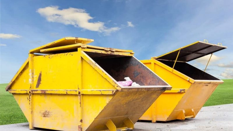 What Makes Skip Bins a Good Option for Managing Waste?