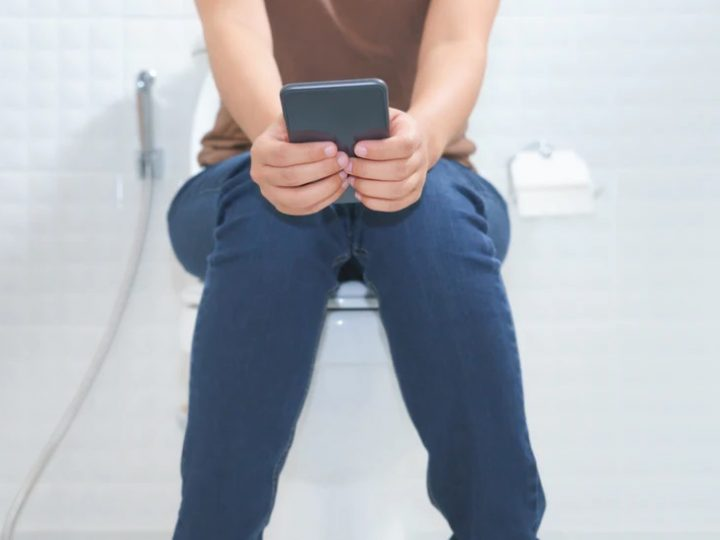 11 foods to ignore that causes Constipation