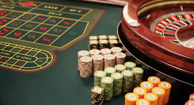 Have Fun With Online Casino Gambling