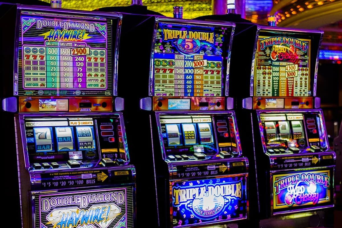Online Casino Slots- Play Hard for Highest Slots