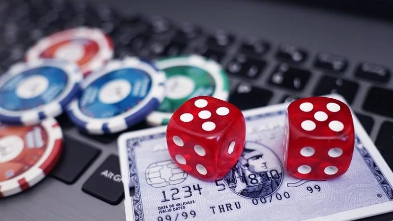 Maximize Your Online Gaming Experience with Casino Site Tournaments