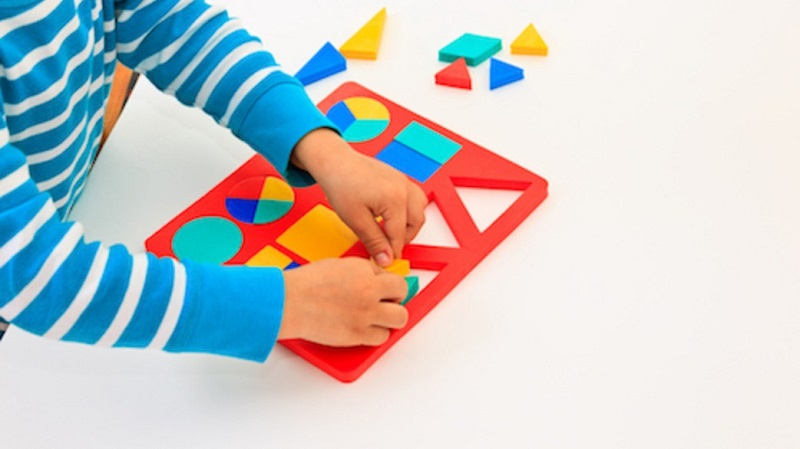 Child Development: Some Activities for Everyday Brain Development