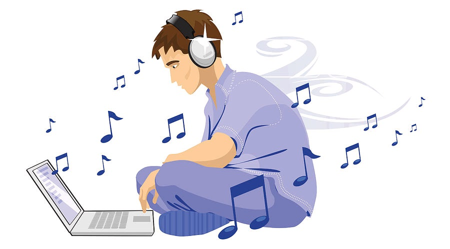 The best website you can trust for downloading songs easily and for free