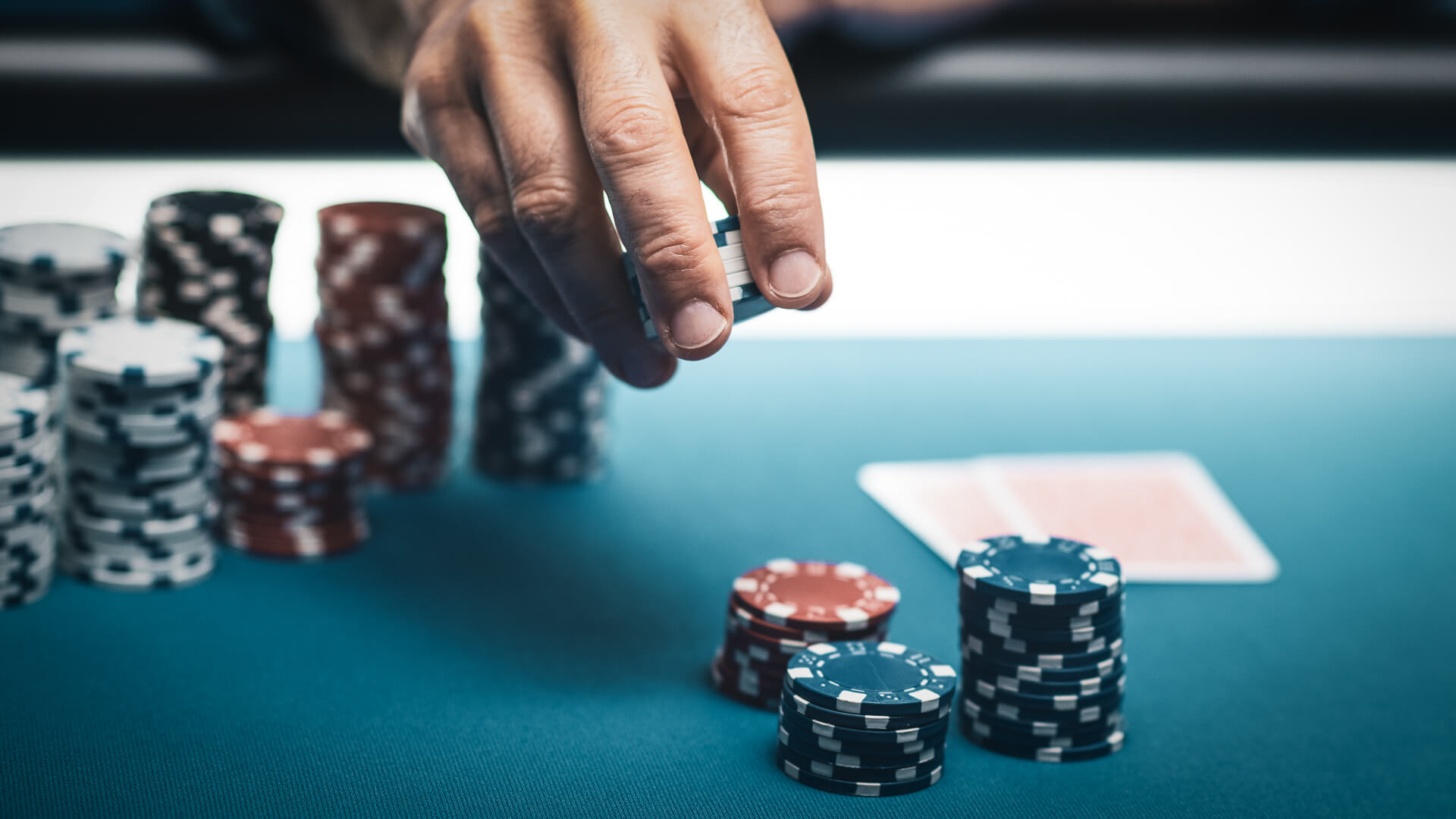 Fads in Casino Gambling – Always Follow the Fad