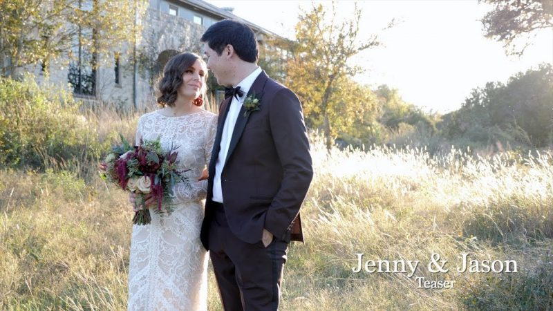 5 Reasons to get married in Austin, Texas