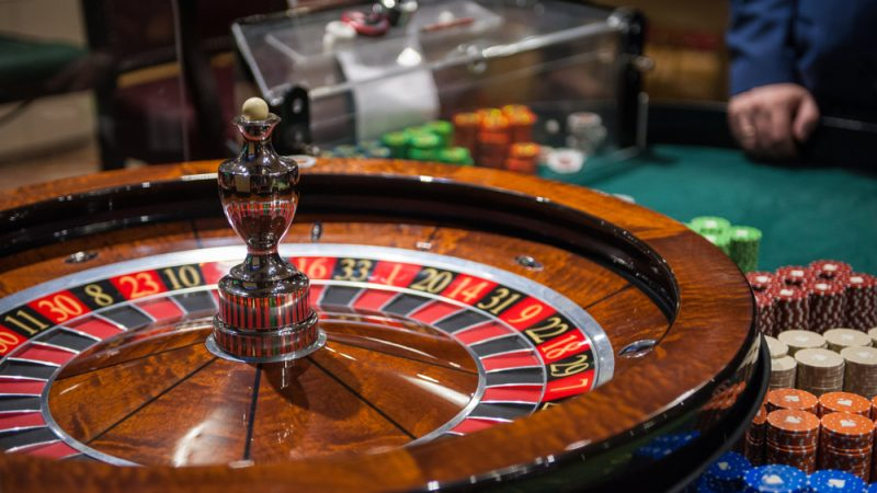 Your Guide to Take On Online Casino Gambling